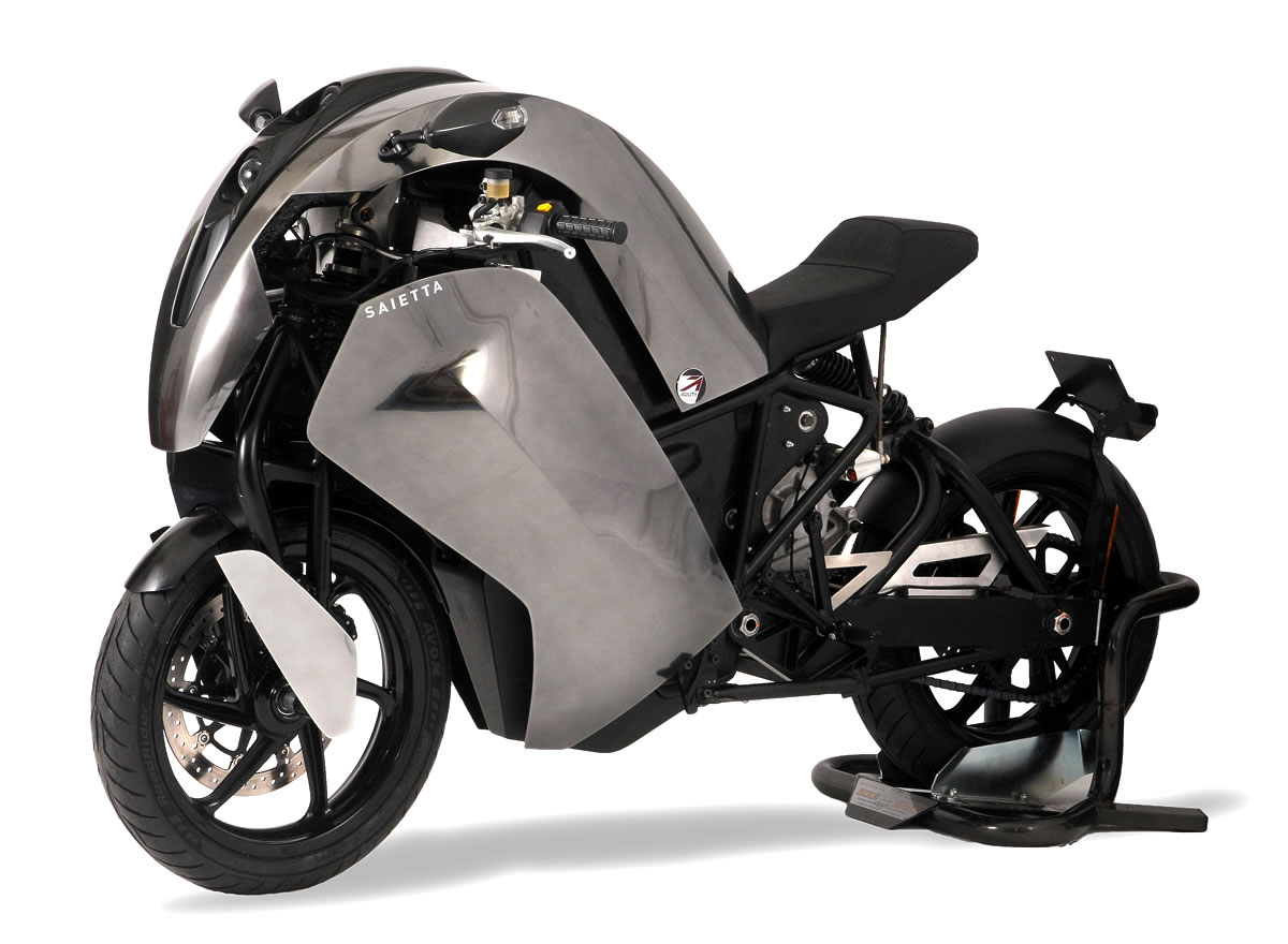 Electric Motor Bikes Electrify The Common Man S Vehicle